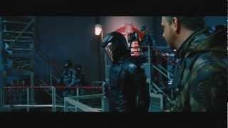 G.I. Joe 2 Trailer german HD - Die Abrechnung (Retaliation) Kinotrailer deutsch - 2012