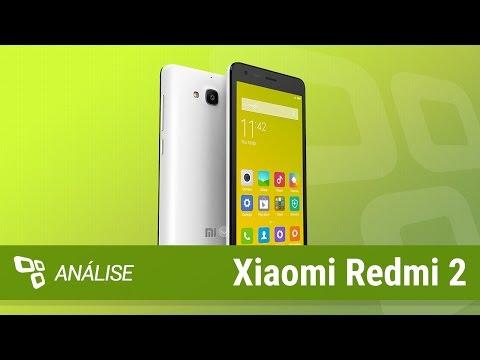 Xiaomi Redmi 2 An Lise - Tecmundo