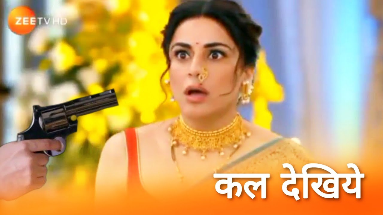 Download Kundali Bhagya  24 Sep  Preeta In Danger Life Exposs Pihu Sharlin To Sonakshi Front Of Kareena Bua