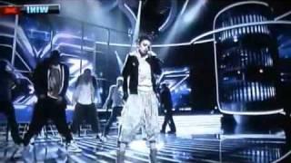 MUST SEEX Factor   Cher Lloyd   1st Live Show Performance
