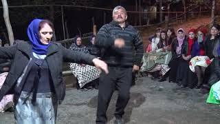 Табасаранская свадьба село Джули
