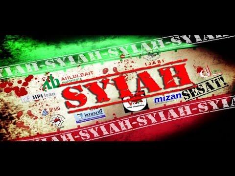 Debat SUNNI-SYIAH - KH Idrus Ramli vs Hussein Shahab [Full]