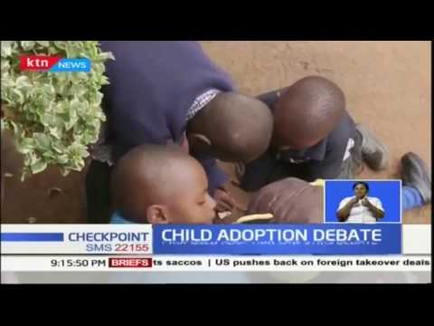 Proposed adoption law stirs debate