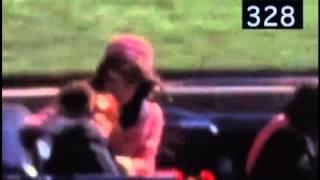 Последний день Джона Кеннеди глазами очевидцев