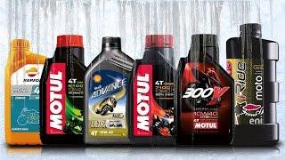 Olej 4t Moto Test zimna -30°C Motul 300V 10W40, Repsol 10W40, Motul 7100, Motul 5100