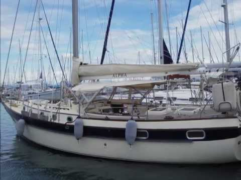 CSY 44 Alpha Yacht for Sale Greece