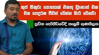 කුජ සිකුරු යොගයක් එකතු වුනොත් එක ගෙදරක ජීවත් වෙන්න බැරි වෙනවා | Piyum Vila | 28-06-2019 | Siyatha TV Thumbnail