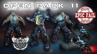 Gears of War 4 l Valío VRG el Open Pack 11 l ¿ Que paso? l Checa el video -.-  l  1080p Hd