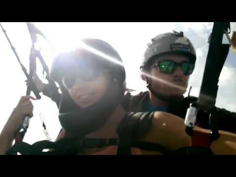 Vlog Турция #2. Мой полёт. Параглайдинг. Как это было. Олюдениз.