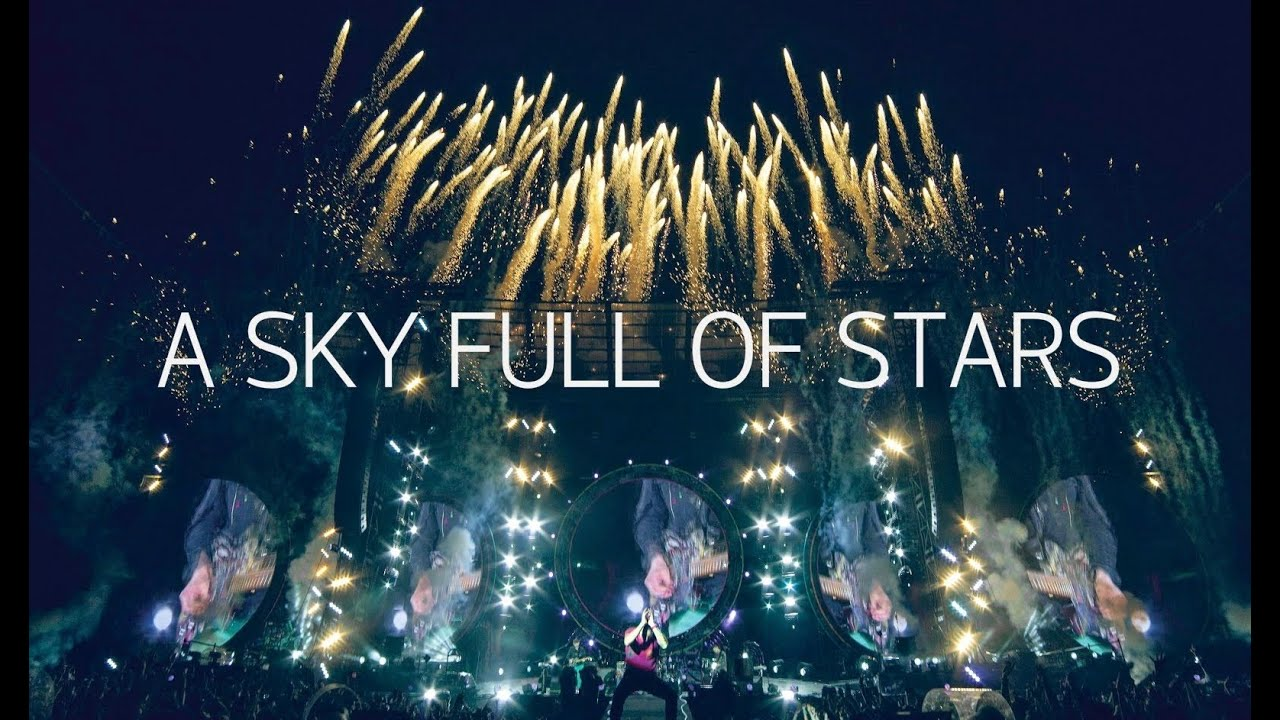 Coldplay A Sky Full Of Stars [Hardwell Remix] - YouTube