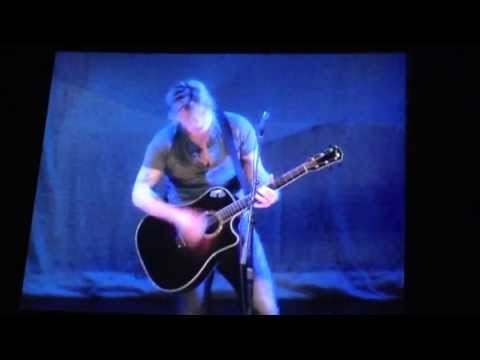 JOHNNY RZEZNIK BEST ACOUSTIC PERFORMANCE AT TEXAS TANGO 2013 PT.2