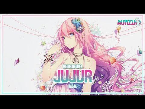 【Megurine Luka】Radja - Jujur「Vocaloid Cover」