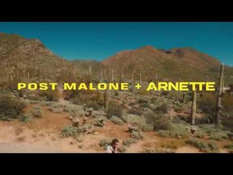 Post Malone X Arnette