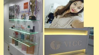 #GetFitWithVLCC | Elixr Therapy | Reduce Weight Without Exercise| VLCC, Jodhpur Park (Kolkata)