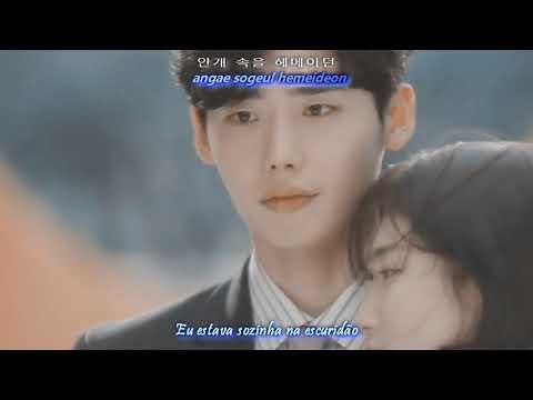 Suzy - Because I Love you Boy [Legendado PT-BR]While You Were Sleeping OST