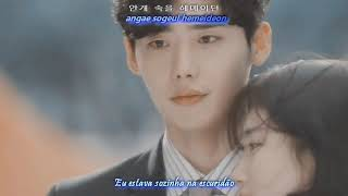Suzy Because I Love you Boy While You Were Sleeping OST