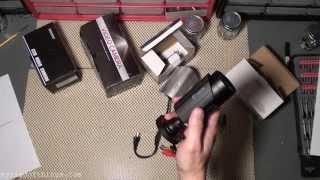 Better Cameras vs. Cheap Zmodo DVR