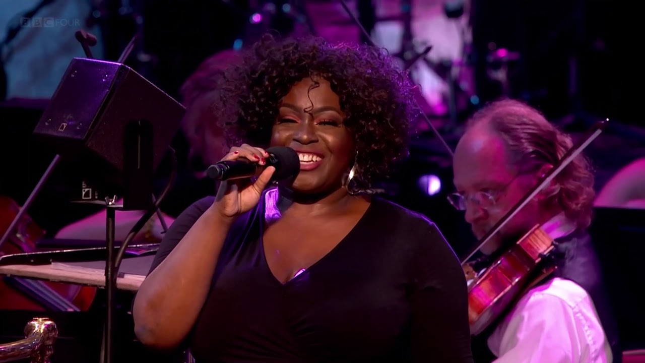 Lisa Fischer & Ledisi | Four Women (with Metropole Orkest, Royal Albert Hall 2019)