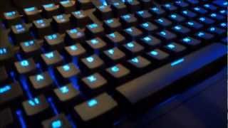 Unboxing Gigabyte Aivia Osmium Mechanical Gaming Keyboard