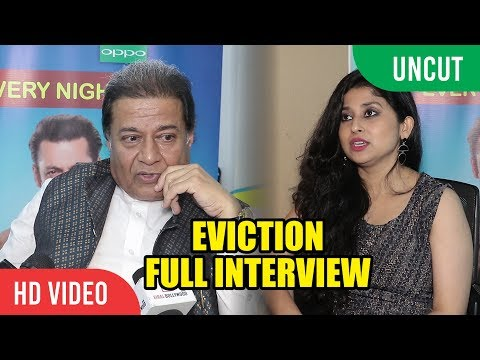 Bigg Boss 12 Double Eviction | Anup Jalota and Saba Khan | Explosive Interview | DAY 42