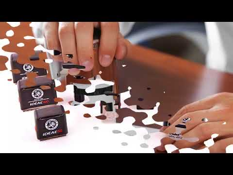 Self-inking stamps | Honolulu, HI – Rubber Stamp One Day Service