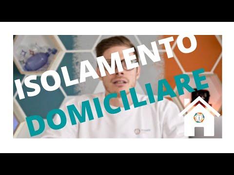 POSITIVI AL COVID | ISOLAMENTO DOMICILIARE | COME COMPORTARSI A CASA? | INFERMIERI online