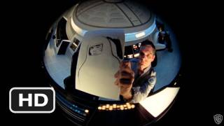 2001: A Space Odyssey #4 Movie CLIP - Sketches (1968) HD