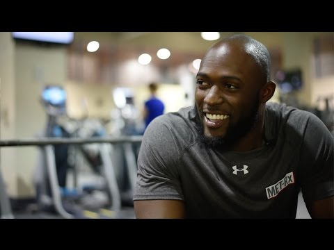 MET-Rx | Behind the Scenes with Leonard Fournette
