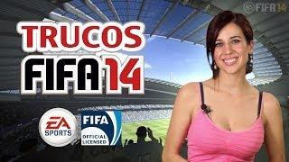 Trucos para el FIFA 14 en español