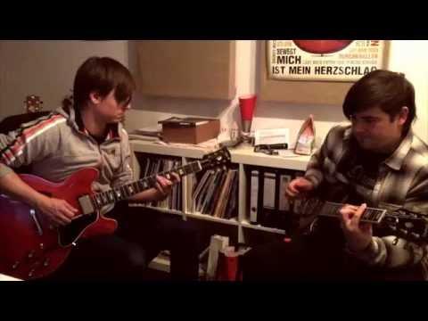 Blue Bossa - Matthias Lohwasser & Andy Brauner