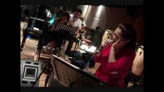 Kekuatan Cinta - Vina Panduwinata/ Ria Prawiro (with lyrics)