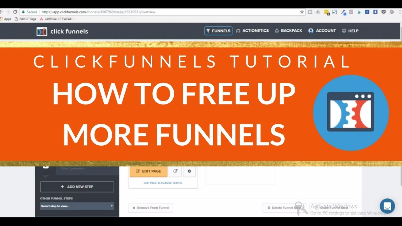 The Ultimate Guide To Free Clickfunnels Account