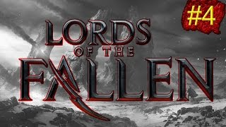 Lords of the Fallen - PC Gameplay - 4