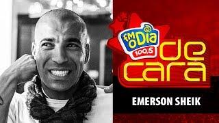 Emerson Sheik De Cara na FM O Dia