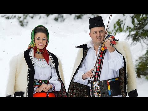 Amalia Ursu si Vasilica Ceterasu' - Haida ler, leru-i ler (Videoclip Oficial)