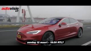 Promo Autovisie TV aflevering 1