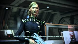Mass Effect 3 Grissom Academy Save the Students part 1 of 3