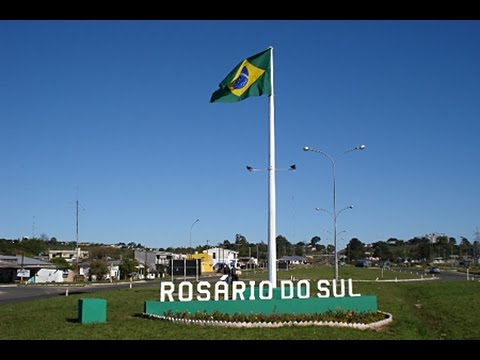 Rosário do Sul Rio Grande do Sul fonte: i.ytimg.com