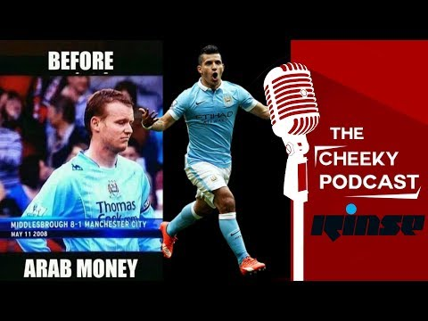La Liga vs Man City | Financial Foul Play | Mesut Ozil Arsenal | Premier League Weekend