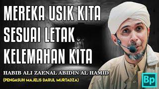 Video Syaiton Mengganggu Sesuai Kelemahan Kita - Habib Ali Zaenal Abidin Al Hamid download MP3, 3GP, MP4, WEBM, AVI, FLV November 2018