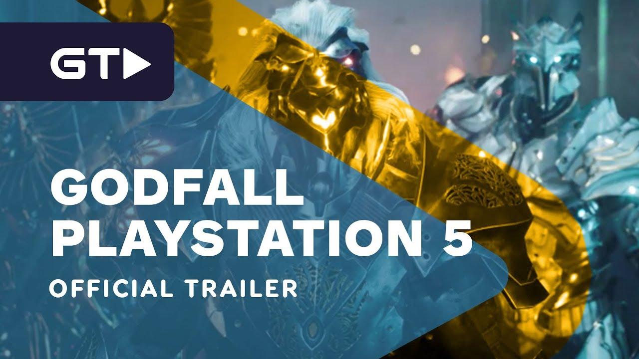Анонсирована первая игра для PlayStation 5 – Godfall