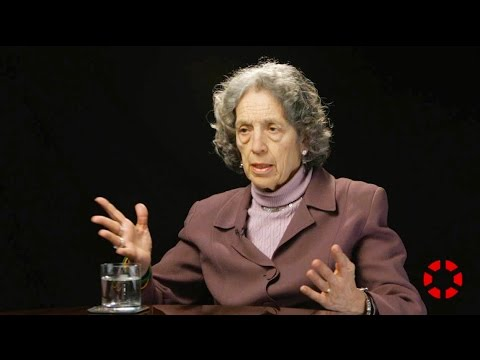 In a Few Words: American Jewish World Service - Ruth Messinger ...