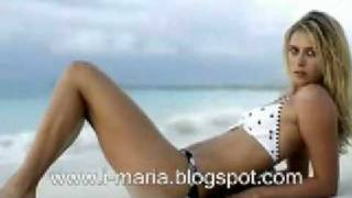 bikini beach sexy sex maria sharapova no porn
