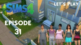 Les Sims 4 | Episode 31 | Maison de luxe ! [Let's play]