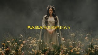 Gambar cover Raisa - Teristimewa (Official Music Video)