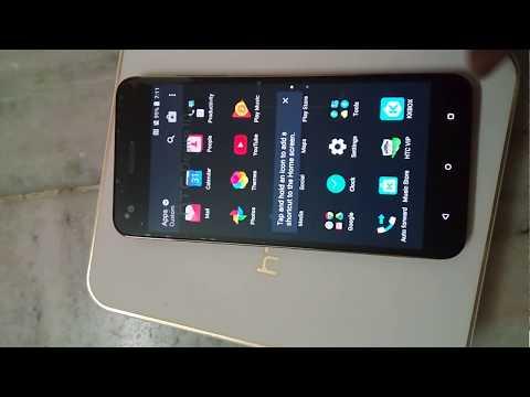 HTC Desire 10 Pro NEW version