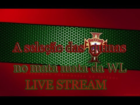 Portugal no mata mata da Weekend league!