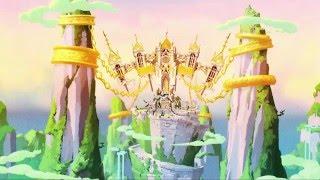 The Promised Beginning (Kingdom Hearts: Birth by Sleep)