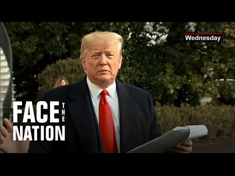 The week in Washington: Impeachment probe grips American public