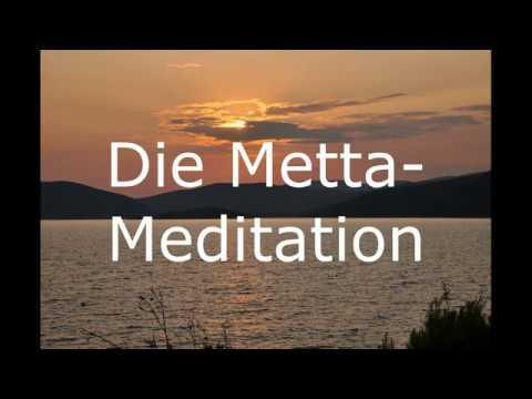 Die Metta Meditation